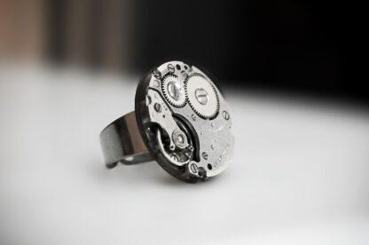 steampunk bdsm ring