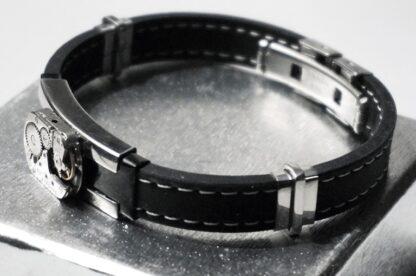 steampunk mens jewelry bracelet boyfriend for him
