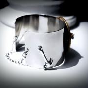 apocalypse's chronicles steampunk bracelet cuff burning man