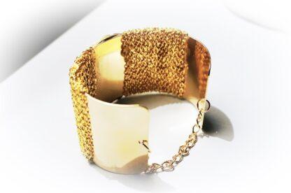 apocalypse's chronicles bracelet cuff