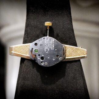 стимпанк бдсм мужской аксессуар зажим для галстука