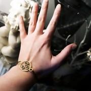 bdsm bracelete submissive dominant fetish