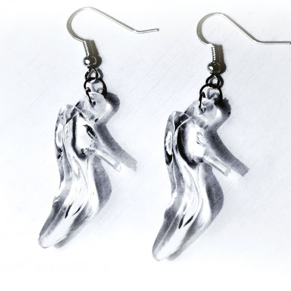 bdsm women shoes earrings
