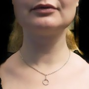 BDSM submissive dominant day collar