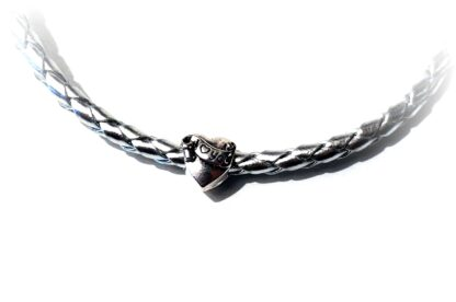 BDSM submissive collar Heart slave dominant fetish jewelry