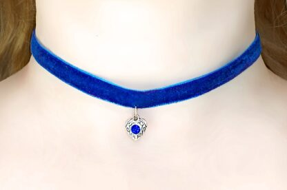 Submissive day collar