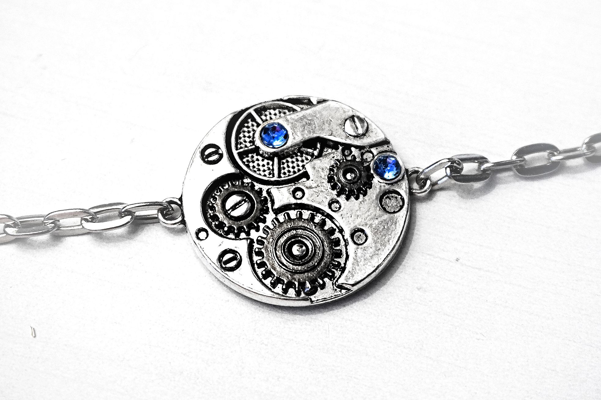 steampunk jewelry buy online