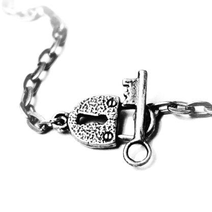 Стимпанк БДСМ украшения символ трискель ошейник металлический ожерелье