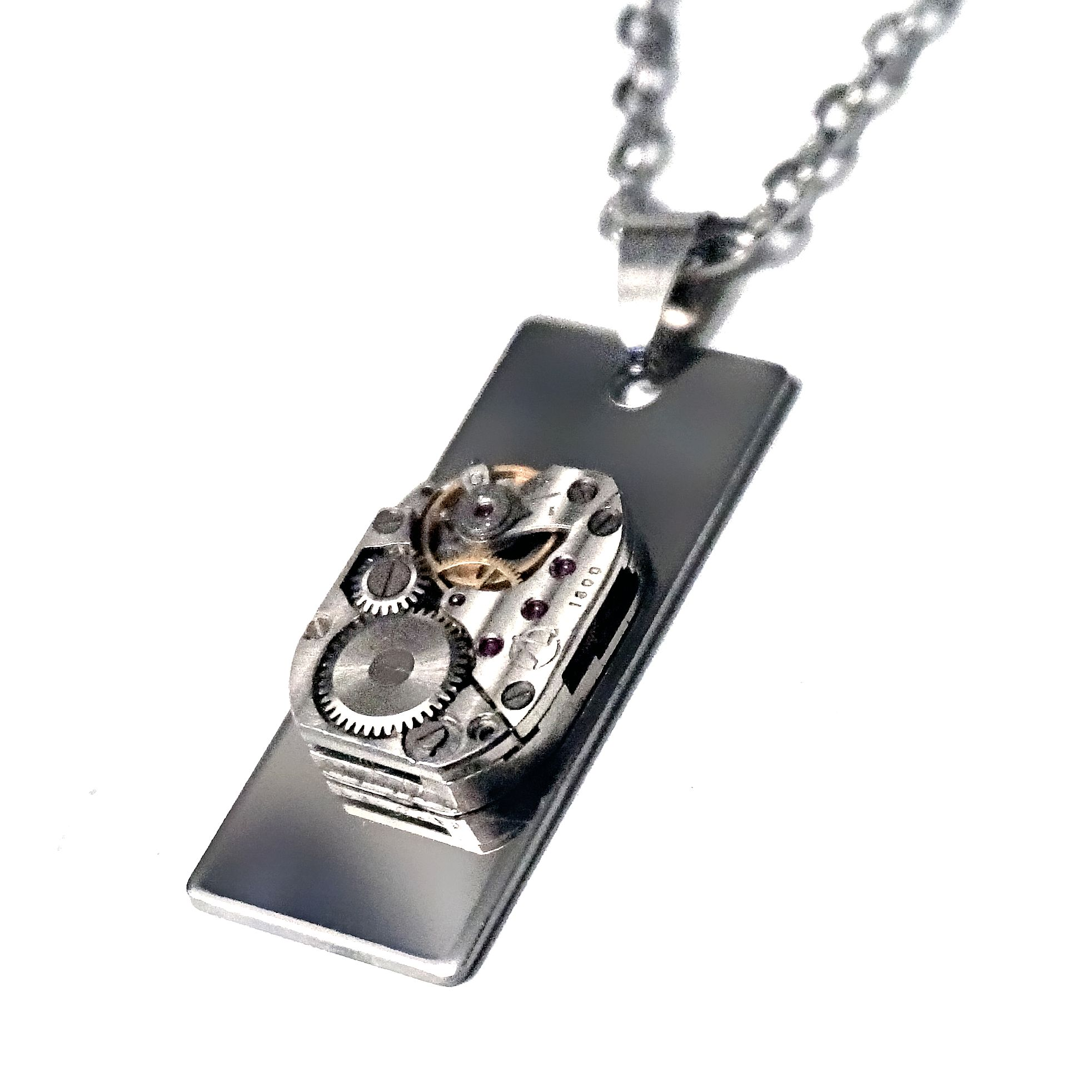 Jewelry mens pendant dominant man necklace