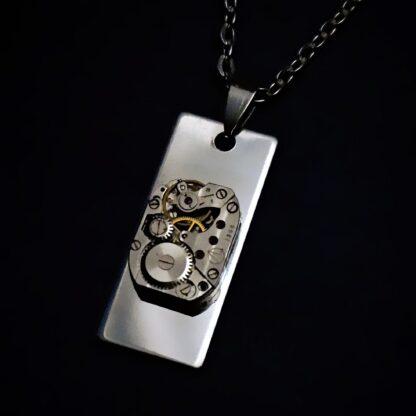 Jewelry mens pendant dominant man necklace