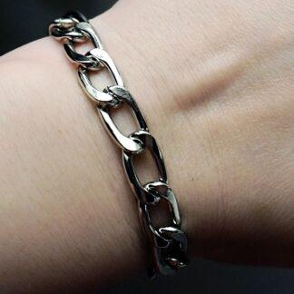 Стимпанк БДСМ украшения браслет подарок мужчине мужу начальнику