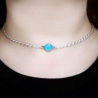 Стимпанк БДСМ украшения подвеска ожерелье ошейник