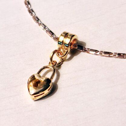 Стимпанк БДСМ украшения сабмиссив дневной ошейник рабыни подвеска сердце